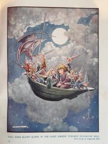 Oojah 1927 Fairies