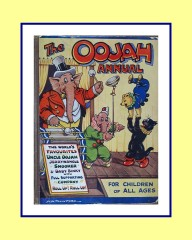 The Oojah Annual 1950