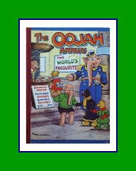 The Oojah Annual 1947